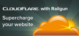 CloudFlare Railgun™