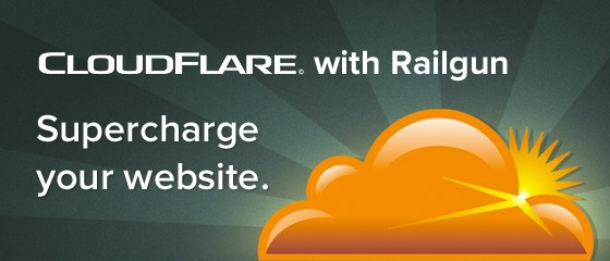 CloudFlare Railgun™