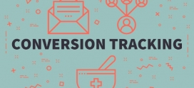 How do I set up conversion tracking?